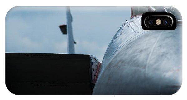 Mig-31 Interceptor IPhone Case