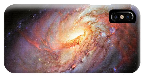 Mighty M106 IPhone Case