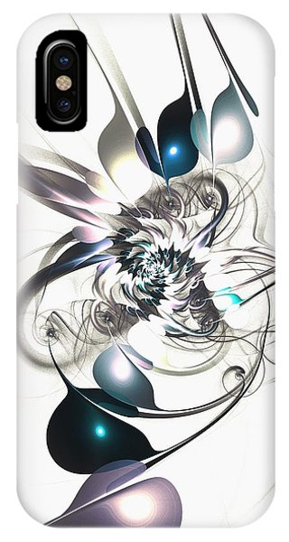 New Trend iPhone Case - Mimic by Anastasiya Malakhova