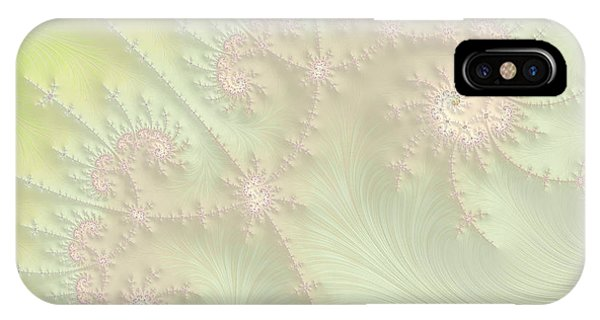 Mimosa IPhone Case