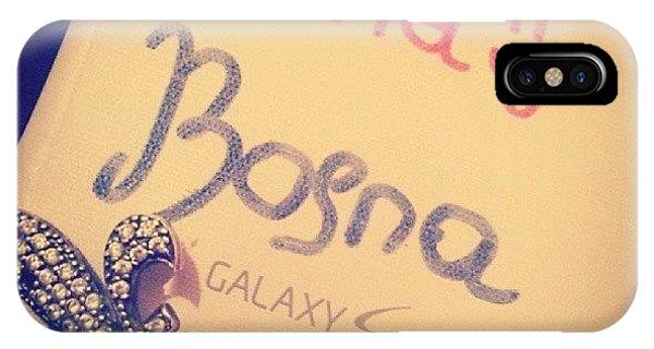 Style iPhone Case - #mina #bosna #lijljan #srebro #galaxy by Amina Karisik