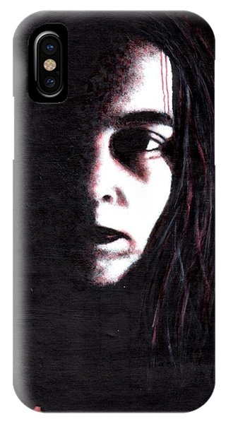 Mindbleeding IPhone Case