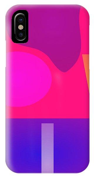 Minimalism Continents Phone Case by Masaaki Kimura