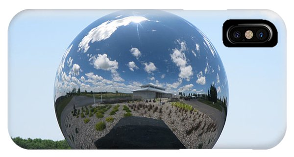 Mirror Ball IPhone Case