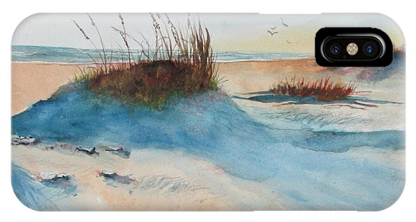 Mississippi Sea Oats IPhone Case