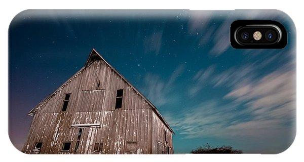Missouri Nightfall IPhone Case