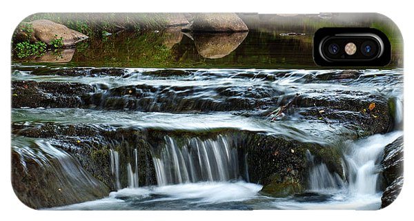 Miykovska River 1 IPhone Case