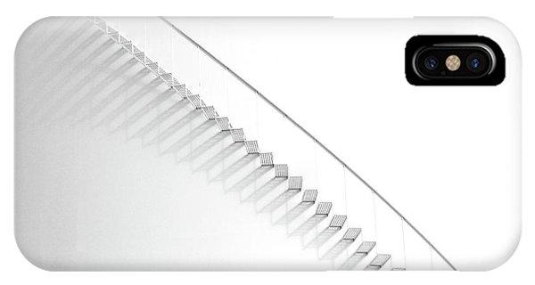 Moebius IPhone Case