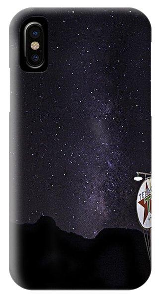 Mojave Milky Way 3 IPhone Case