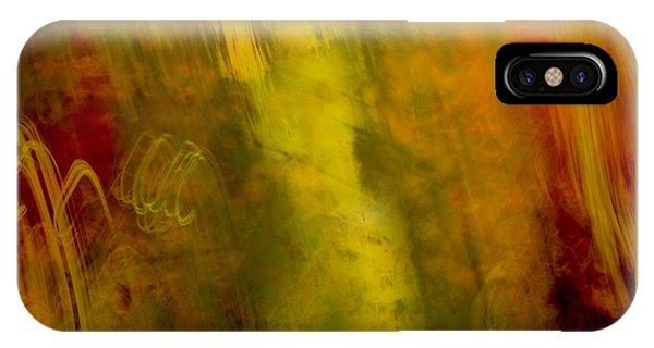 Mojo IPhone Case