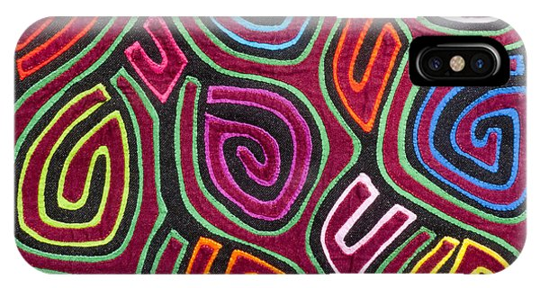 Mola Art IPhone Case