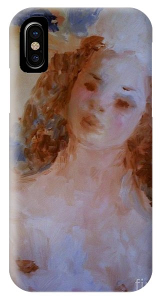 Mom Near Jupiter IPhone Case