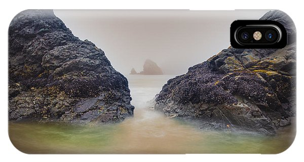 IPhone Case featuring the photograph Moment Of Discovery by Adam Mateo Fierro