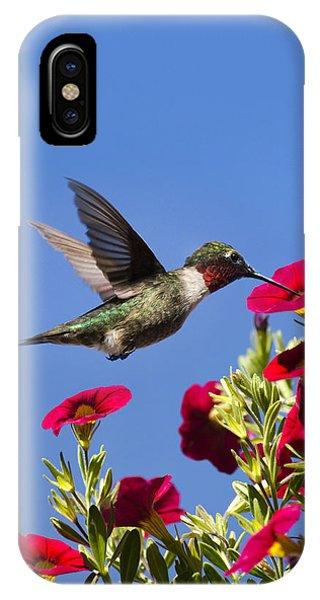 Moments Of Joy IPhone Case