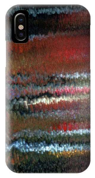 Mon Hommage A Rothko IPhone Case
