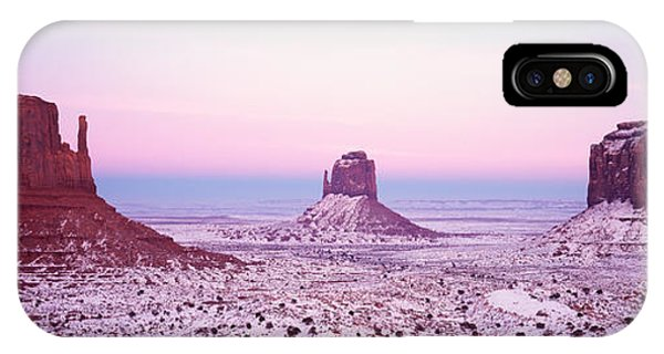 Monument Valley IPhone Case