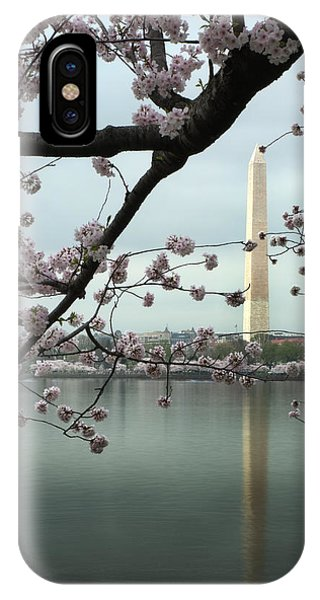 Monumental Blossoms Phone Case by Zachary Hitchcock