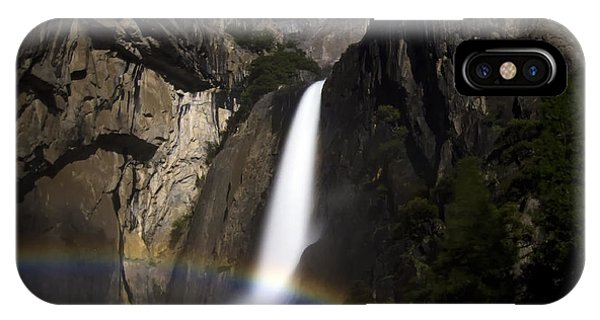 Moonbow IPhone Case