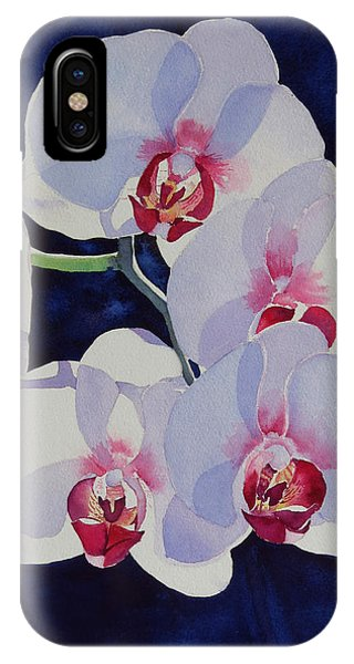Moonlight Dance IPhone Case