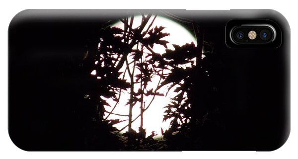 Moonshine 9 Beyond The Forest IPhone Case