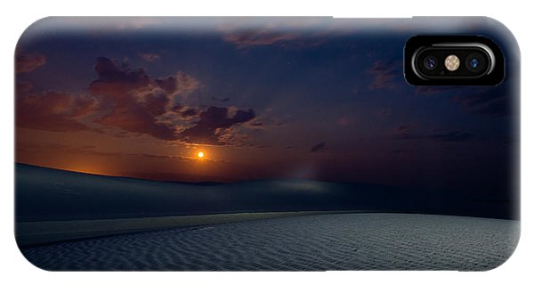 Moonshine IPhone Case