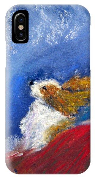Moonstruck IPhone Case
