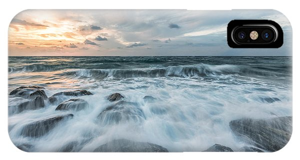 Boynton iPhone Case - More Than A Sunrise by Jon Glaser