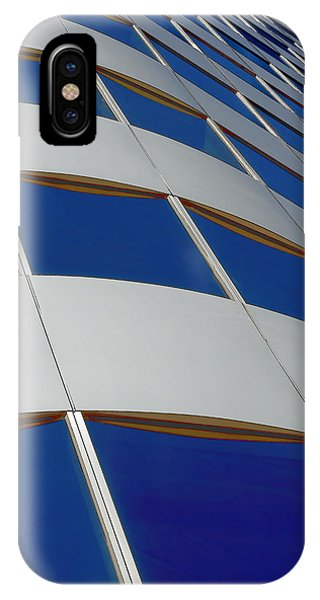 More Windows In The Sky IPhone Case