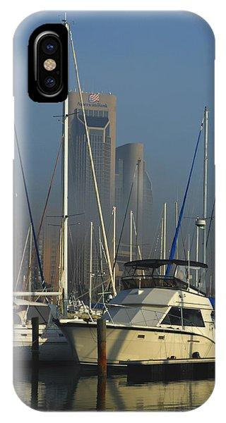 Morning Fog Ll IPhone Case
