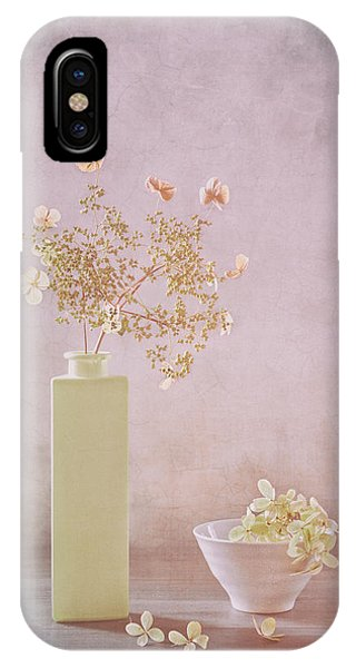 Morning Light Phone Case by Sophie Pan
