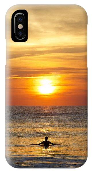 Morning Praise IPhone Case