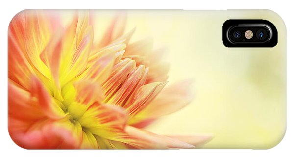 Morning Serenade IPhone Case