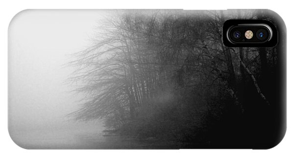 Morning Stillness IPhone Case