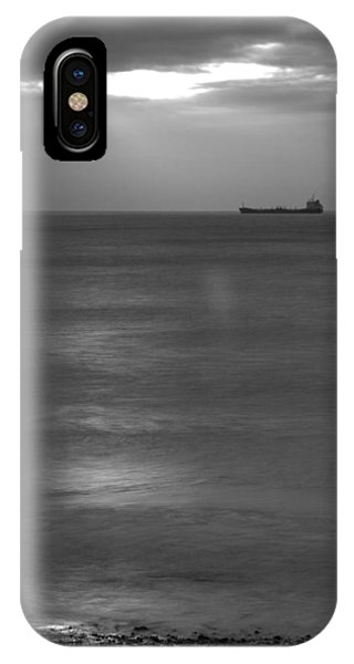 Morning View From Kingsdown IPhone Case