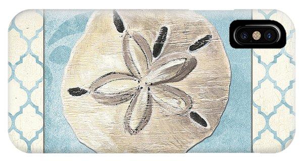 Nautical iPhone Case - Moroccan Spa 2 by Debbie DeWitt