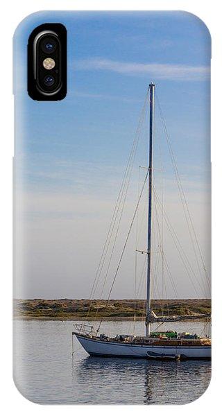Morro Bay 2 IPhone Case