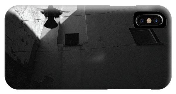 Street Light iPhone Case - Mouraria #2 by Nana Sousa Dias