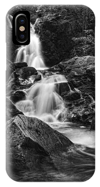 Mouse Creek Falls IPhone Case