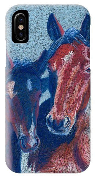 iPhone Case - Mrs. America by Cynthia Sampson