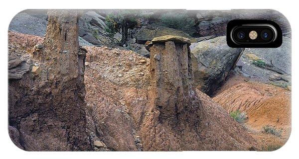 Mudcaps IPhone Case