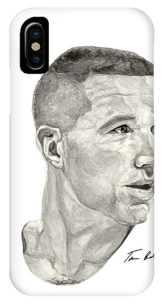 Mullin IPhone Case