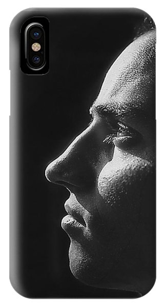 Just  Don't  Smoke  IPhone Case