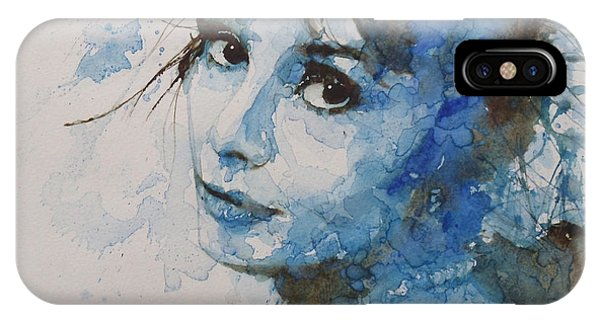 Goddess iPhone Case - My Fair Lady by Paul Lovering