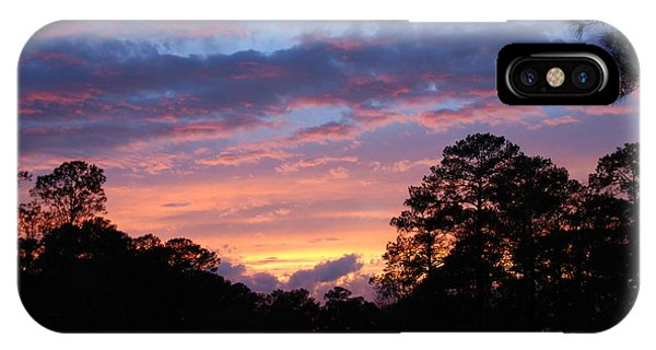 My Front Porch View IPhone Case