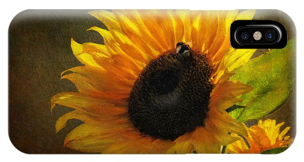 ...my Only Sunshine IPhone Case