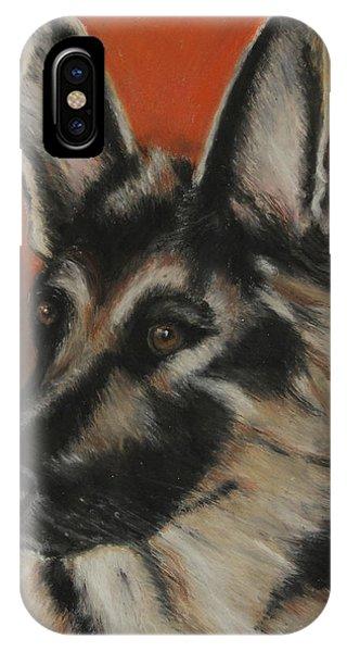 My Sadie IPhone Case