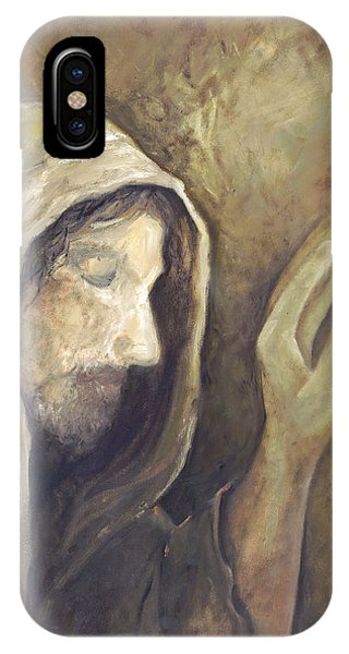My Savior - My God IPhone Case