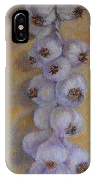 My Sister's Garden Phone Case by Jana Baker