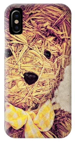 My Teddy Bear IPhone Case