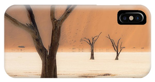 Mystic Africa IPhone Case